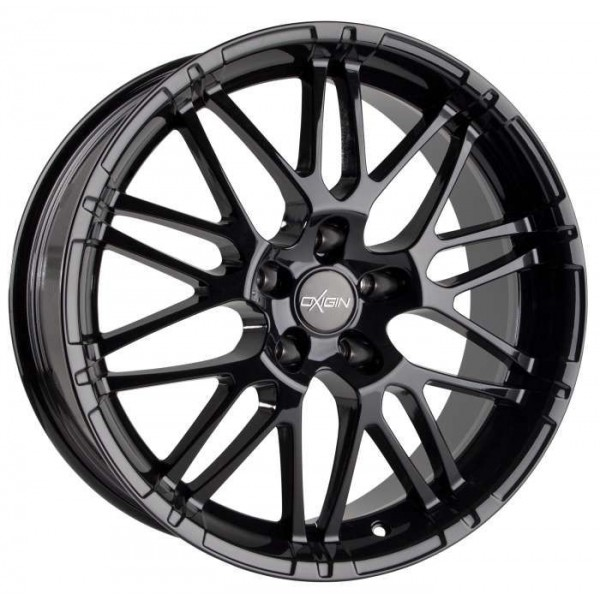 Диск литой R19 Oxigin 14 Oxrock Black 9,5x19 5x112