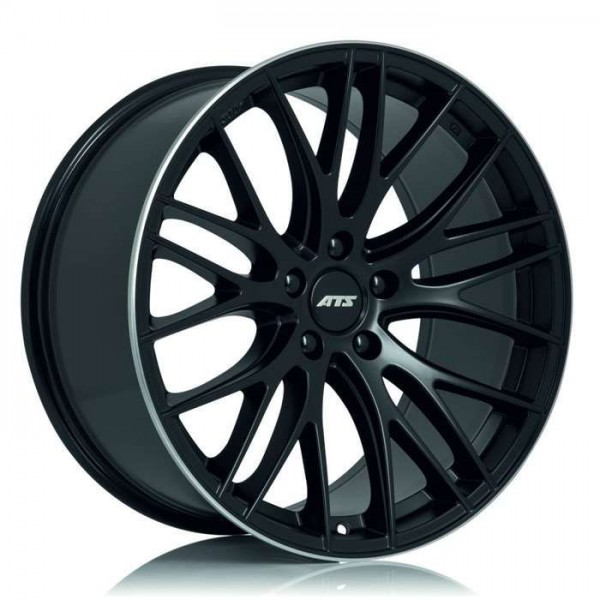 Диск литой R18 ATS Perfektion Racing Schwarz 8x18 5x120