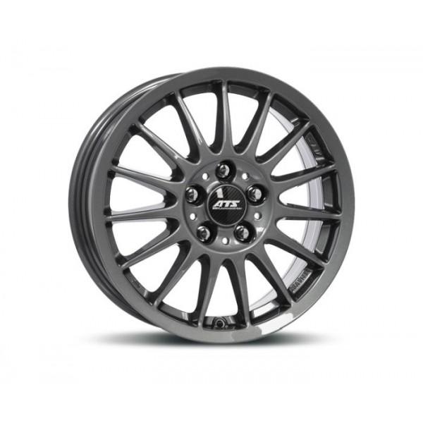 Диск литой R15 ATS StreetRallye Dark-Grey 6,0x15 4x100